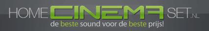 Homecinema set kabel review logo