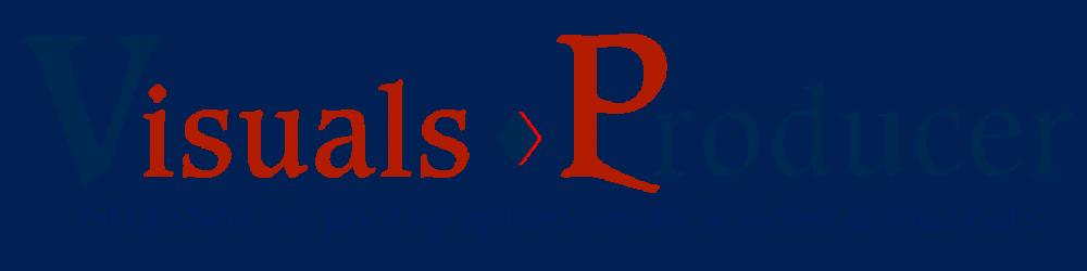 Logo Visuals Producer Magazine