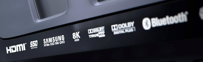 HDMI 2.1 op PS5